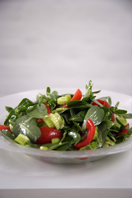 purslane salad copy 2
