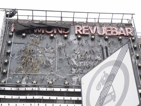 henrietta-raymond's revue bar copy
