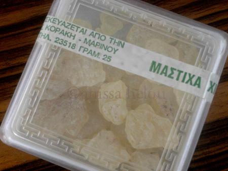 mastic-box copy
