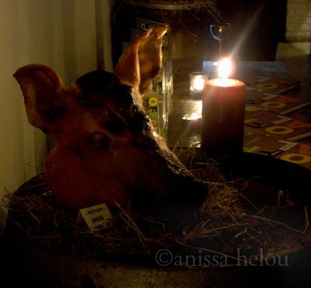 larder house-pig's head copy