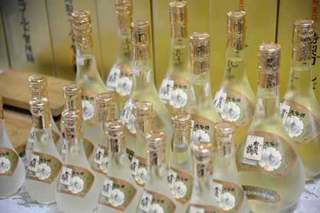 liberdade-sake bottles copy