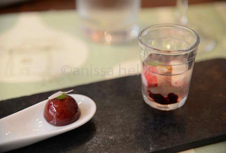 sao paolo-mani-foie gras & tomato consomme copy