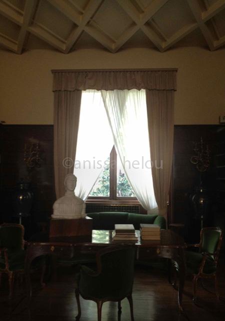 villa necchi-ceiling copy