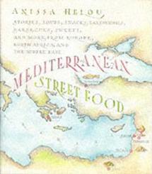 Meditarrean Street food