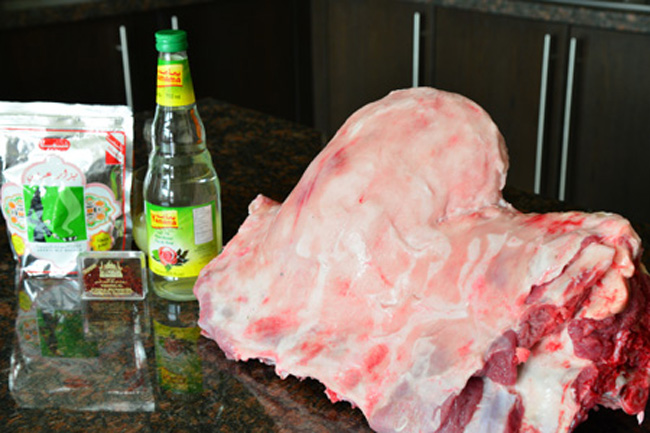 camel hump-my own-with marinade ingredients copy