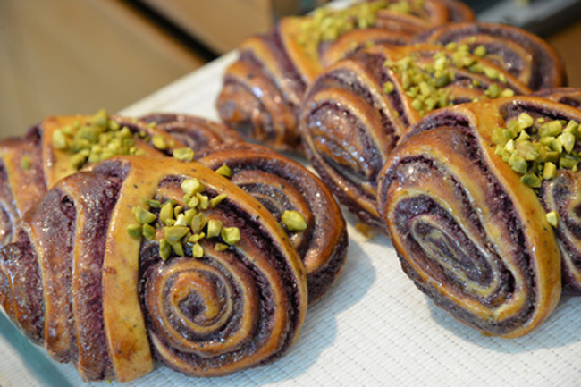 stockholm-pistachio & cinnamon pastries copy