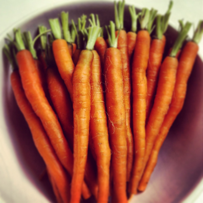 baby carrots copy