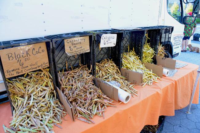 union sq farmers market - dried beans copy