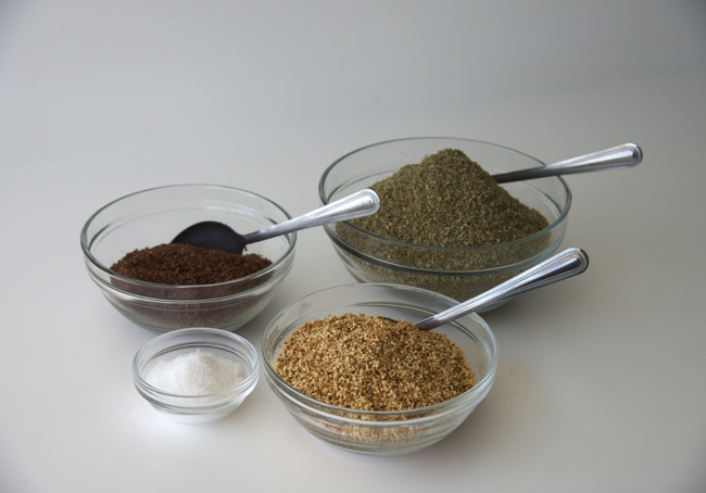 a-za'tar-ingredients for mix copy